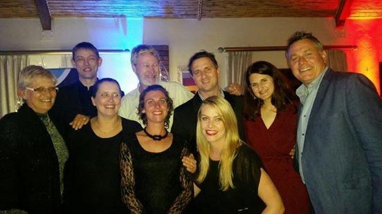 WASPA and iWeek attendees – SuperTeacher Gala Event
